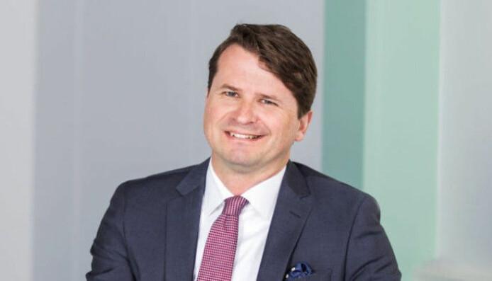 Ole-Christian Hallerud, Thon