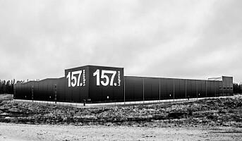 Lager 157 bygger ut