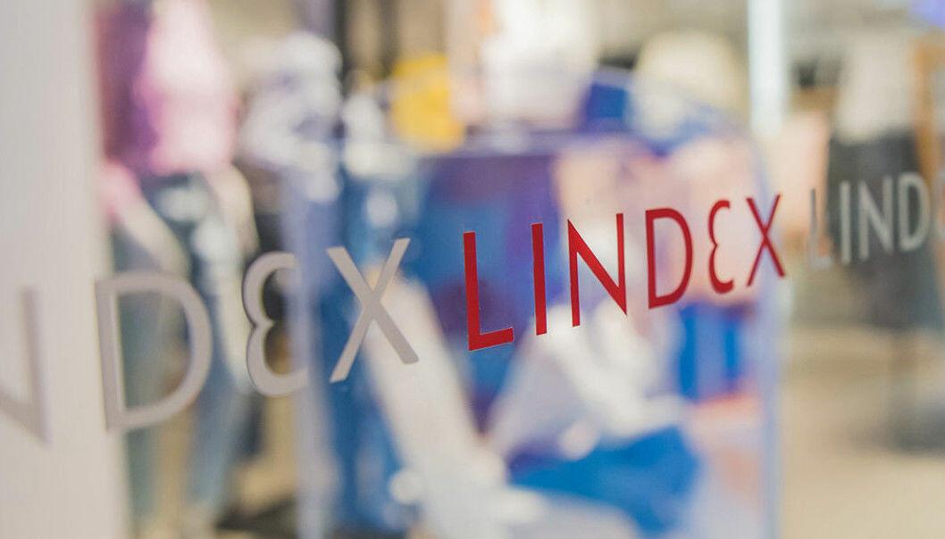 Lindex drives videre som vanlig, tross eierselskapets problemer