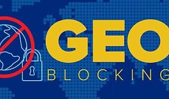 Regler mot geoblokkering