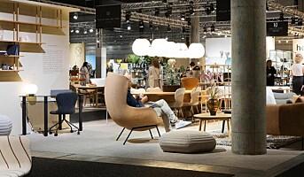 Oslo Design Fair i august