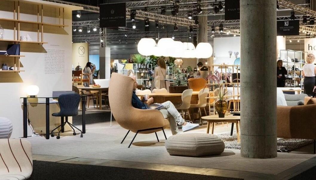 Oslo Design Fair gjennomføres i august