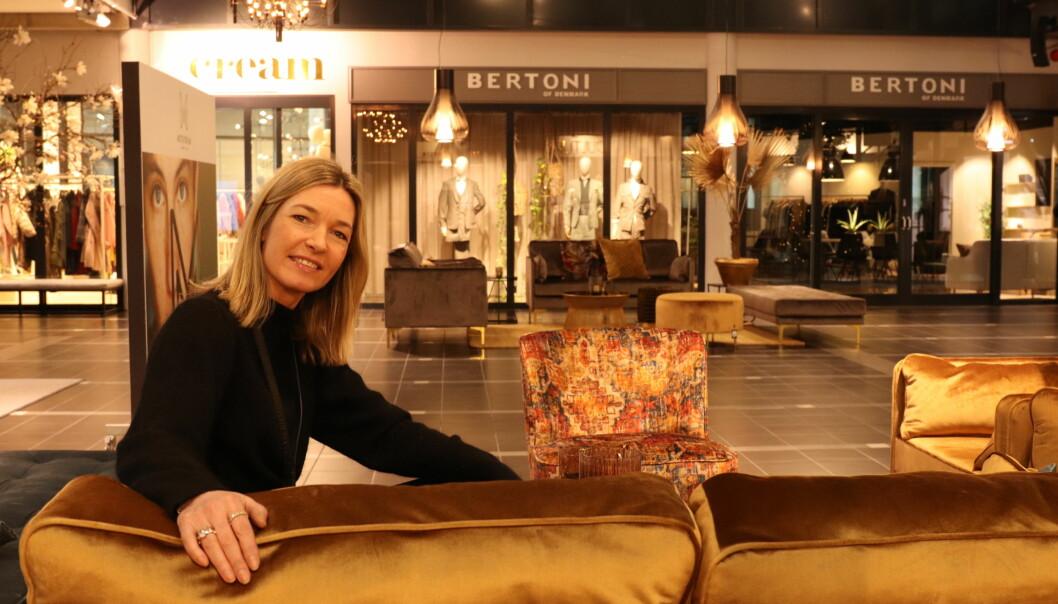Hanne Lillegård ønsker velkommen til Moteuka fra 8. til 14. august.
