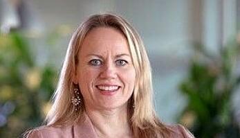 Ann Iren Reierskog.