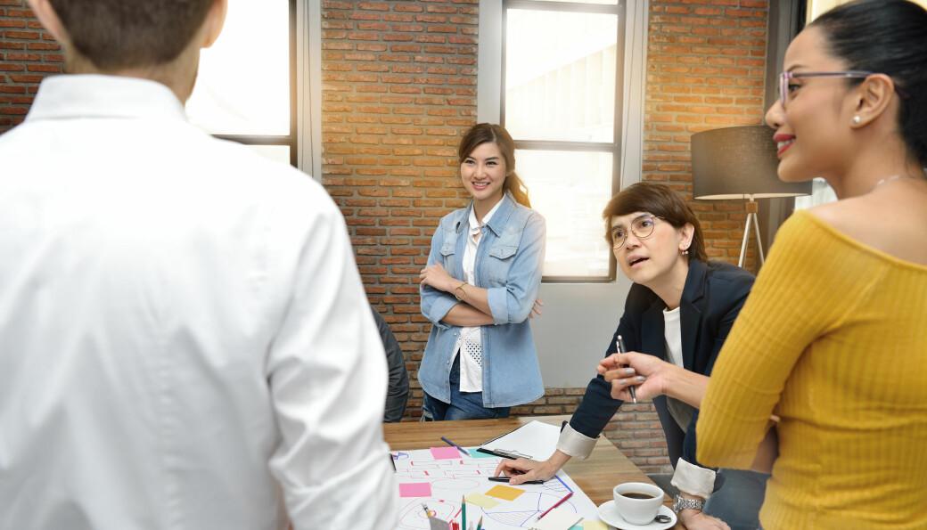 Virkes råd om korona-ledelse: Tett oppfølging av de ansatte