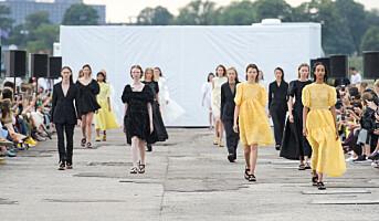 Copenhagen Fashion Week fra 9. til 12. august