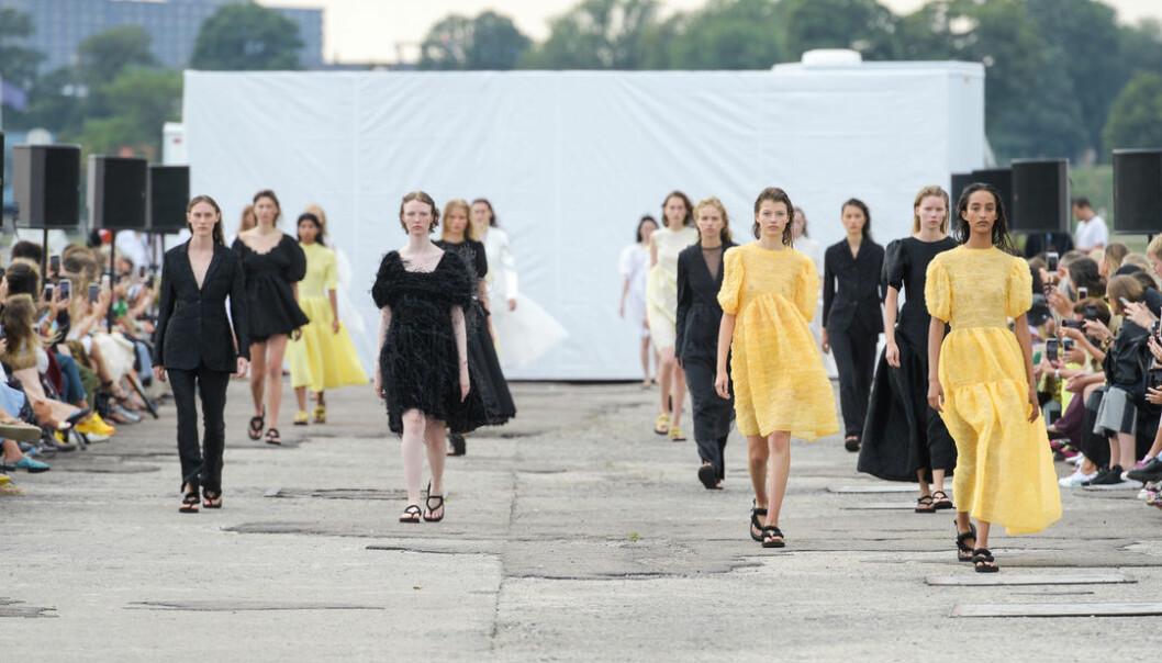 Arrangørene tilpasser seg myndighetenes restriksjoner og flytter Copenhagen Fashion Week til 9. - 12. august