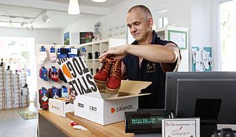 1 million nye Zalando-kunder