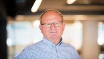 Per Einar Ruud i Bisnode venter økning i antall konkurser i juni.