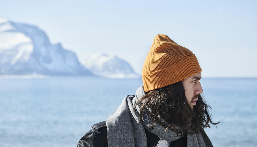 FOGG Gildeskål åpner pop up i Oslo