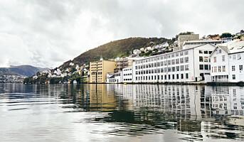 Åpner pop-up-butikk i Bergen for å løfte norsk mote