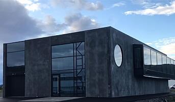Ko:Ko: -Gründereventyret i Fosnavågen