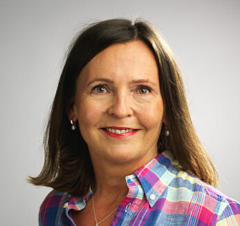 Kari Mette Almskog, analysesjef i Bisnode