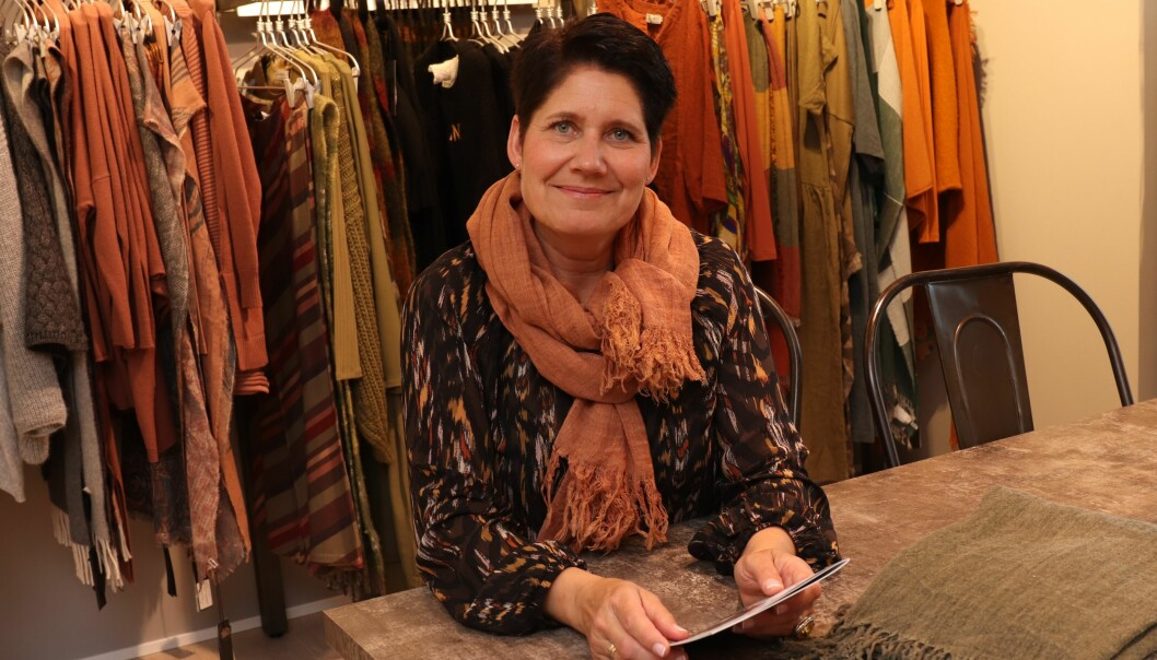 Lena Syversen
