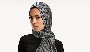 Tommy Hilfiger med hijab