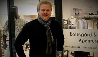 Oscar of Sweden fortsetter