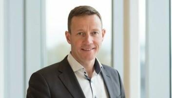 Direktør for Virke handel, Harald Jachwitz Andersen.