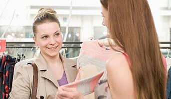 Fire fokusområder for retail i 2021