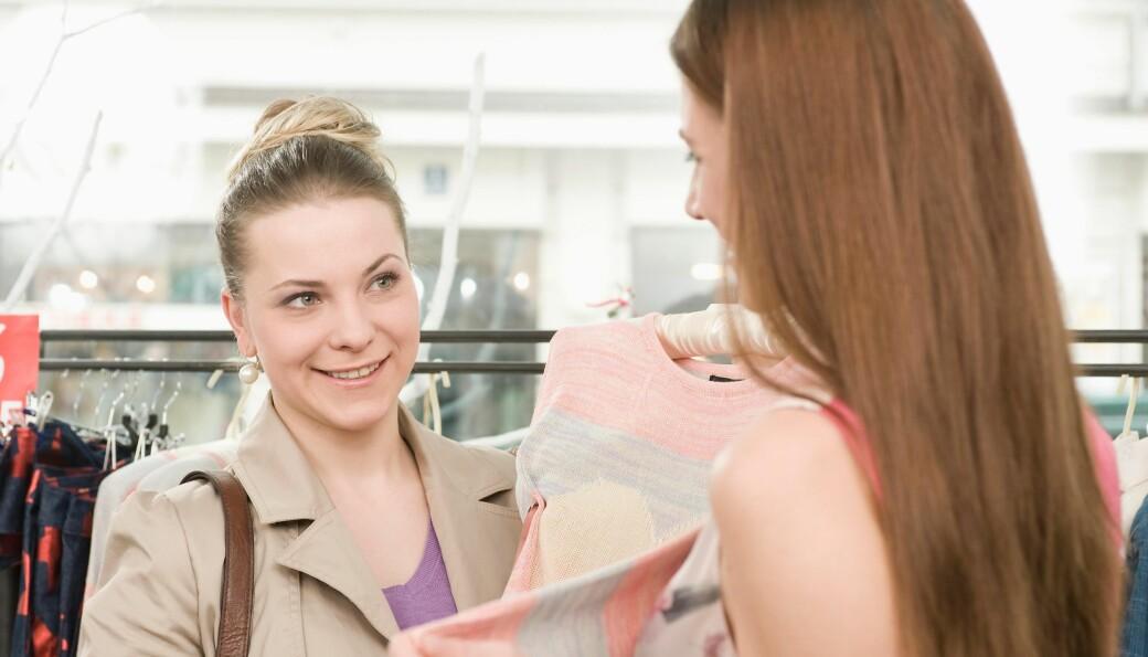 Å skape gode kundeopplevelser er en viktig oppgave for norske retailere