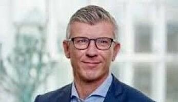 Søren Winge