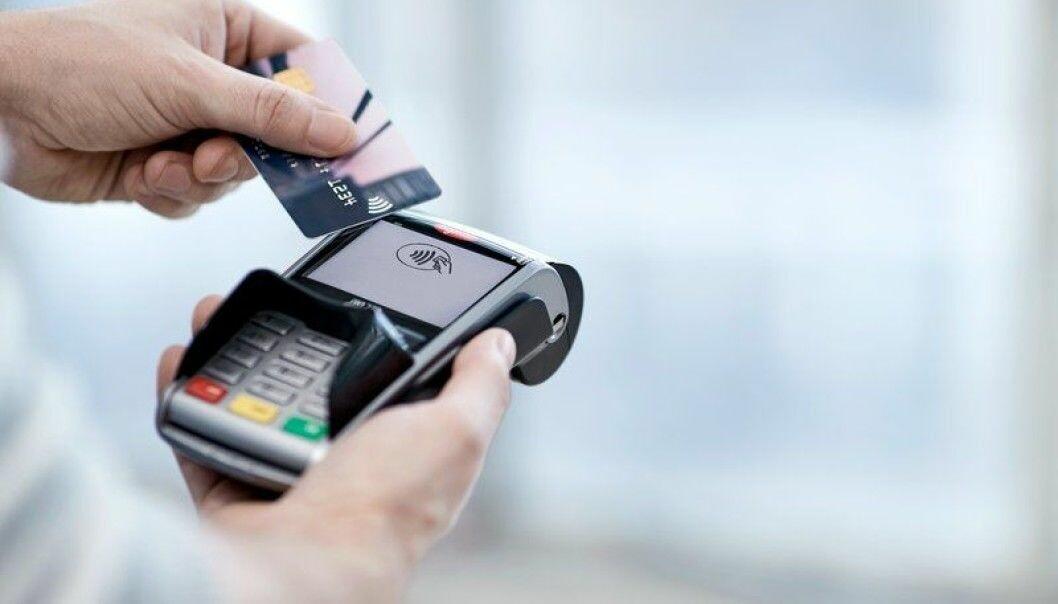 Kontaktløst er verdens raskest voksende betalingsmåte.