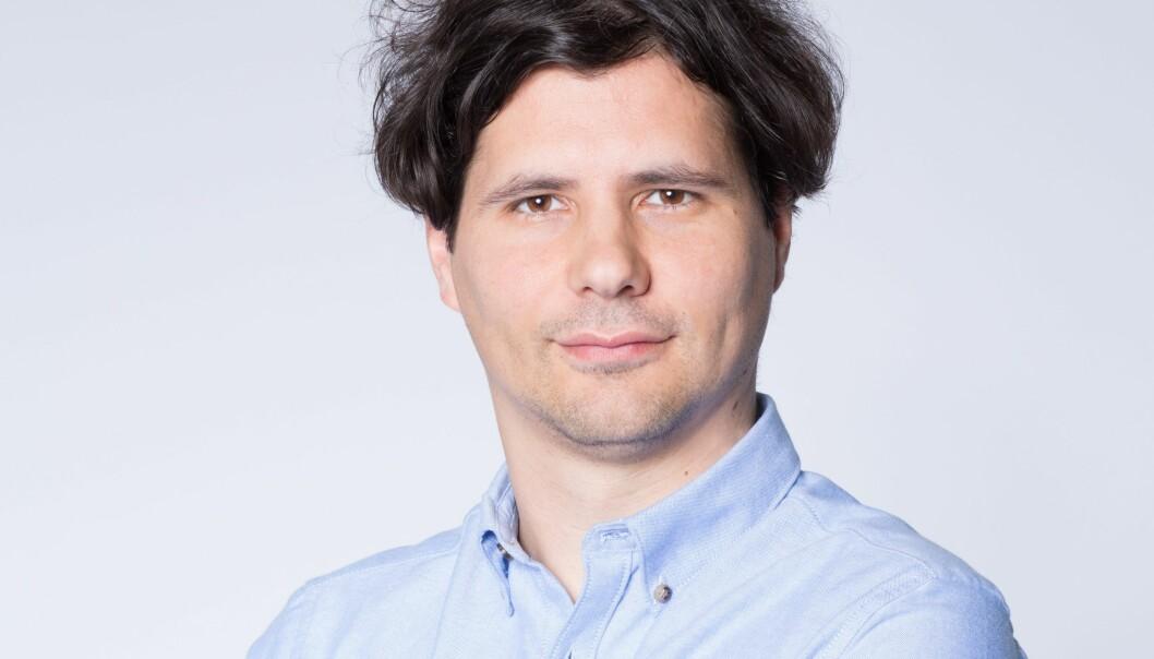 Interessen for gjenbruk er svært høy og økende – spesielt blant millenniumsgenerasjonen, sier Torben Hansen, leder for den nye satsingen i Zalando