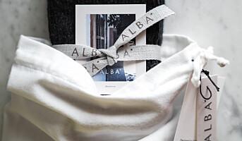 ALBA – nytt merke i et utfordrende marked