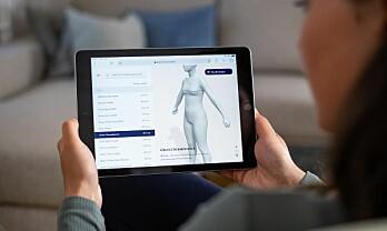 Zalando investerer i virtuelt prøverom