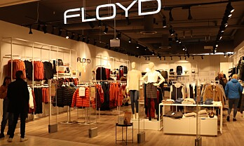 Floyd åpnet i Bodø og Tromsø