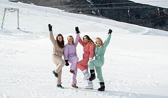 Snowroller – ung utfordrer