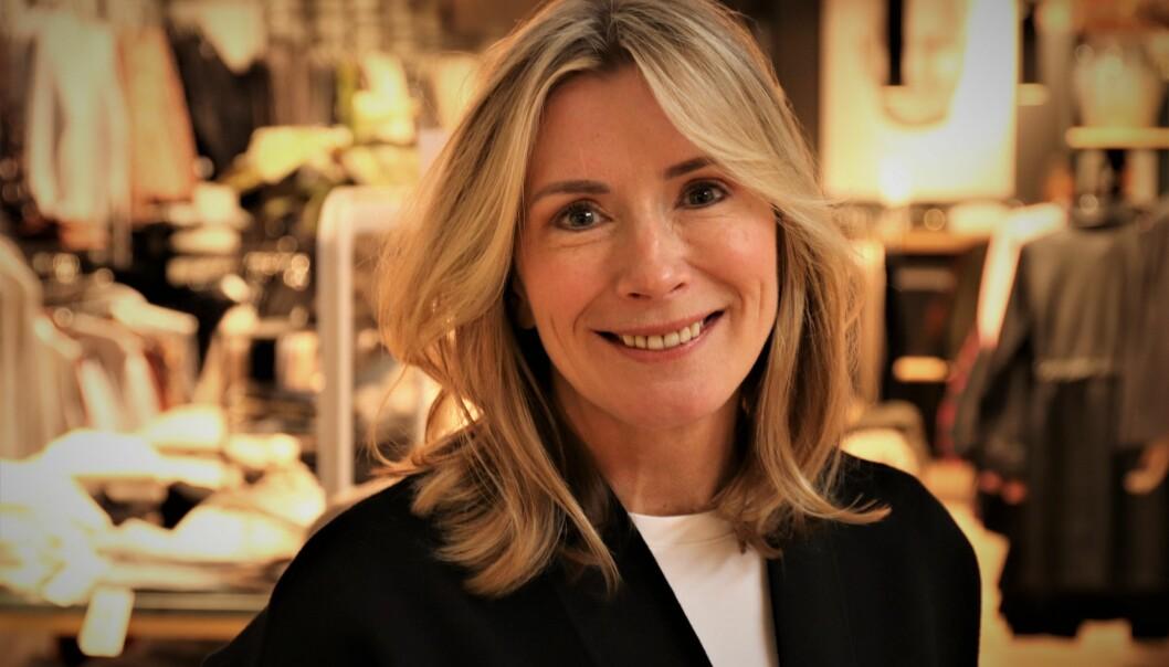 Jenny Ørjavik har tre butikker på lista over de 25 mest lønnsomme