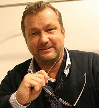 Harald Dahlstrøm
