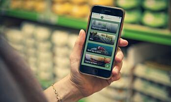 «Dyrevennlig» - ny app for bevisste forbrukere