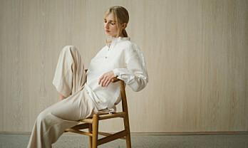 Neste skritt mot fremtidens tekstilprodukt
