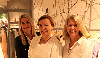 Camilla Øhrling hos HK Agentur
