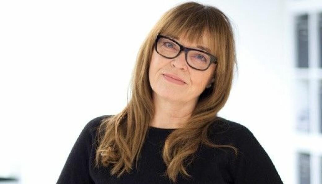 Daglig leder i NF&TA, Linda Refvik