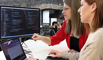 Zalando investerer for å øke kvinneandelen i tech