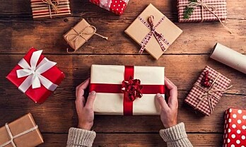 Kraftig vekst i årets julehandel på nett