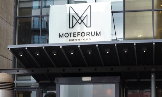 Showromdager i Moteforum