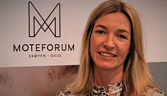 Hanne Lillegård