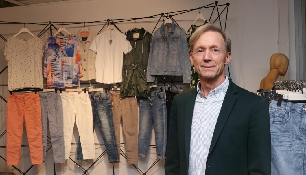 Magne Lien med nytt, tysk fast fashion-merke
