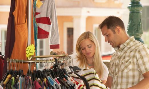 Fem markedsføringstips for butikker