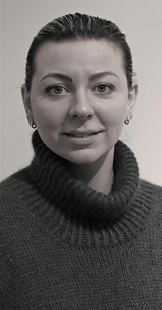 Karolina Anna Kamola