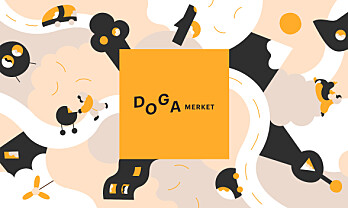 DOGA-merket deles ut 11. mars