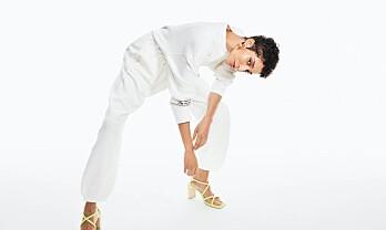 Nytt konsept og nye materialer fra H&M