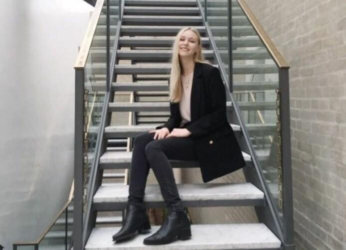 Susanne Sandgren