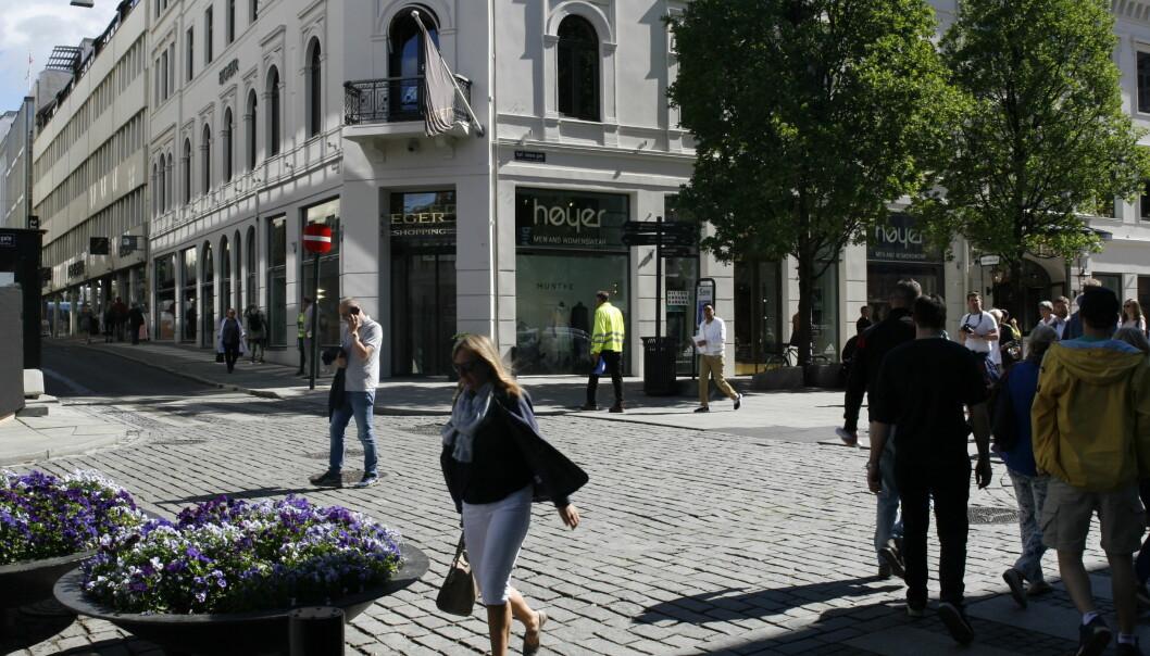 Kjedene vil i stadig større grad lage egne storbykonsepter