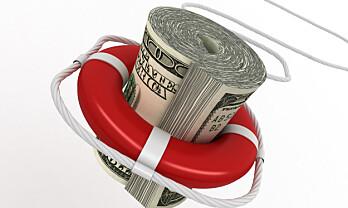 Korona gjør at flere tegner kredittforsikring