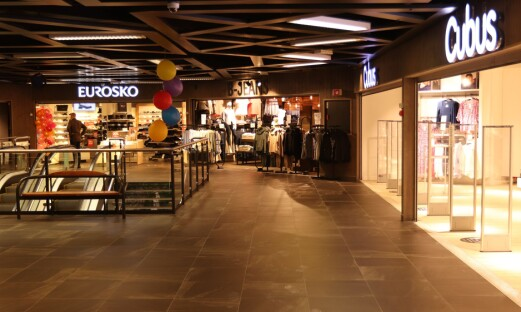 Krisen fortsetter for klær og sko - rekord for nettbutikkene