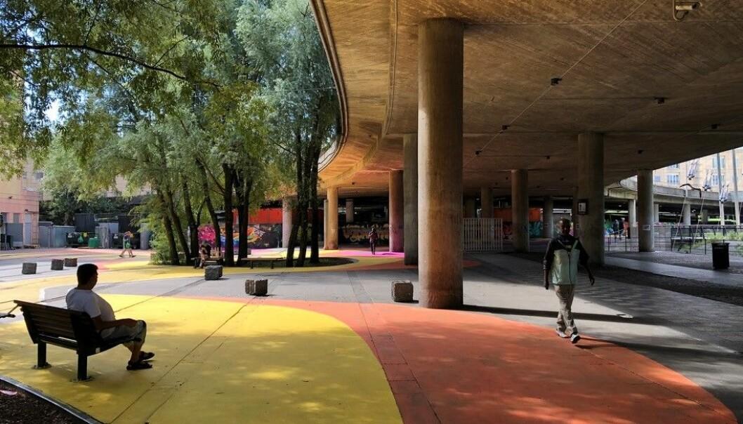 Oslo Design Fair samarbeider med LÉVA Urban om tendensutstillingen